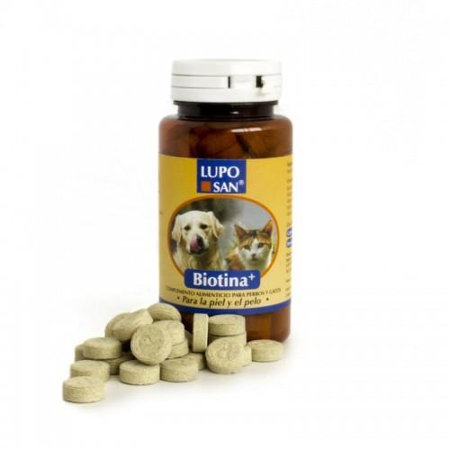 Biotin+ Luposan