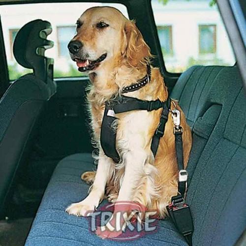Arnés para coche Trixie