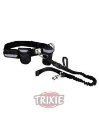 Cinturón Canicross Trixie