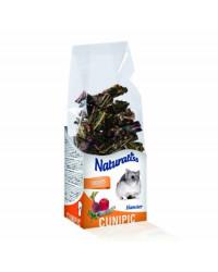 Naturaliss tacos de verdura Cunipic hámsters