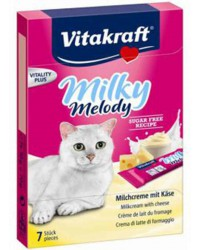 Milky Melody Vitacraft con queso