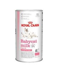 Leche en polvo gatitos Royal Canin