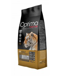 Optimanova Cat Grain free Pollo y Patata