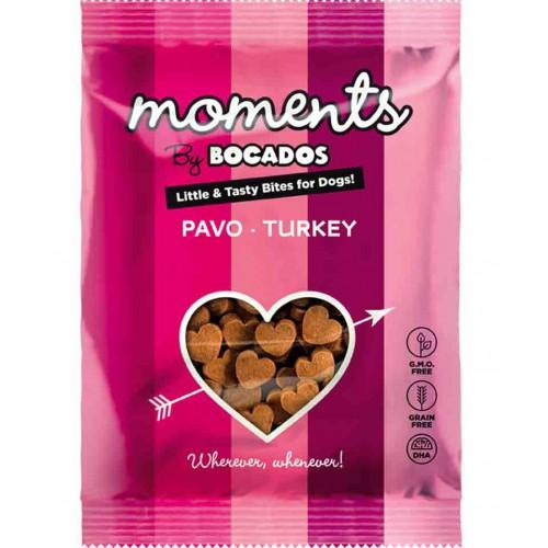 Momentos by Bocados Pavo SIN cereales