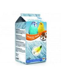 Arena higiénica para aves Cunipic