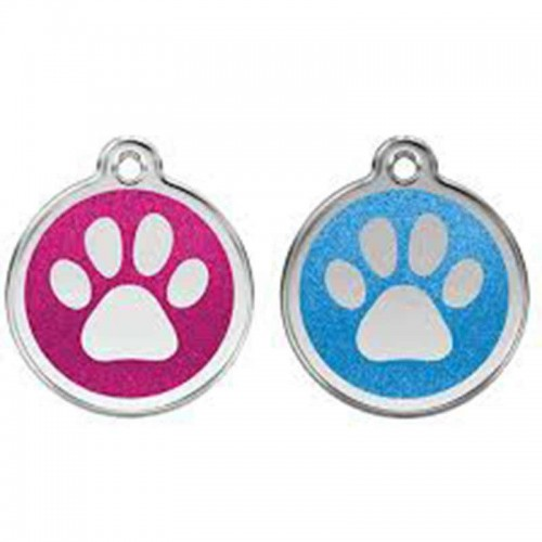 Placas identificativas Red Dingo