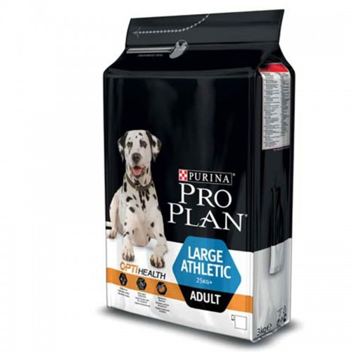 Proplan Adult Raza grande Athletic Cordero y Arroz 14 kilos