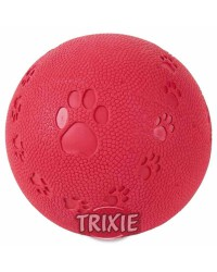 Pelota Caucho Natural Trixie