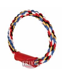 Juguete de Cuerda en Aro Trixie