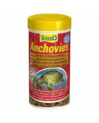 Comida para tortugas de agua Tetra Anchovies