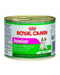 Royal Canin Mini Junior Appetiite Stimulation