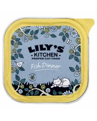 Lily's Kitchen Pescado Tarrina