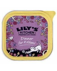 Lily's Kitchen Kitten Tarrina