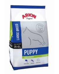 Arion Puppy  Large Breed Chicken&Rice