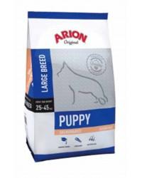 Arion Puppy  Large Breed Salon&Rice