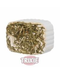 Bloque mineral con alfalfa