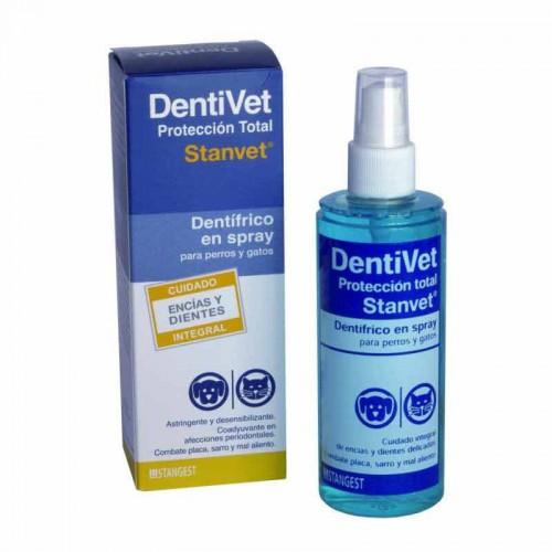 Dentivet dientes y encías sensibles