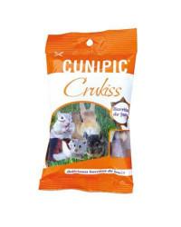 Cunipic Crukiss barritas de fruta