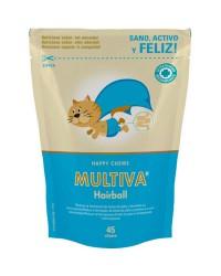 Multiva Hairball para gatos