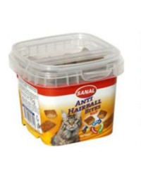 Chuches Sanal para gatos Anti Hairball