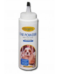 Ear Powder Gold Medal