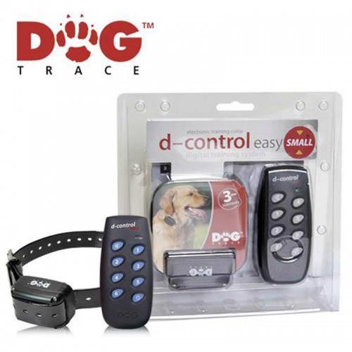 Collar educativo D-Control easy
