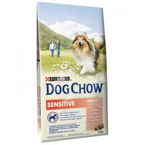 Dog Chow Sensitive Salmón