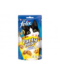 Felix Party Cheezy 3 quesos