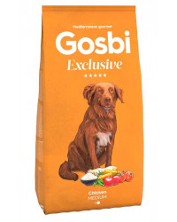 Gosbi Exclusive Chicken Medium Adult