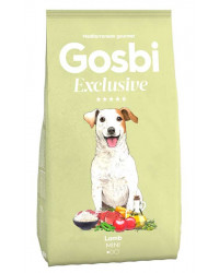 Gosbi Exclusive Lamb Mini Adult