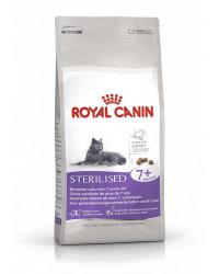 Royal Canin Sterilised +7