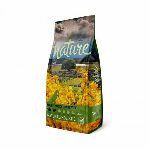 Satisfaction Nature mantenimiento pollo Grain Free