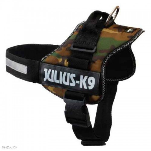 Arnés Julius K-9 Power Talla Baby 2