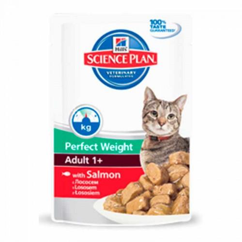 Hill's Feline Perfect Weight húmedo