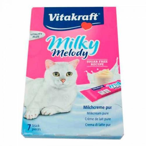 Milky Melody Leche Vitakraft para gatos