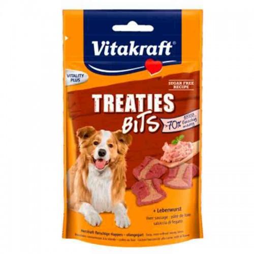 Treaties Bits Paté de Foie Vitakraft