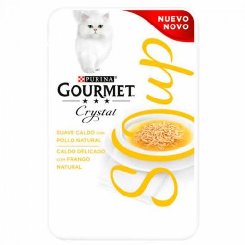 Gourmet Soup Pollo