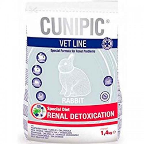 Cunipic Renal Detoxication