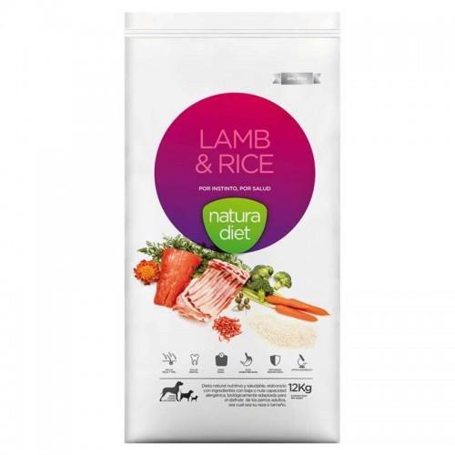 Natura Diet Lamb&Rice