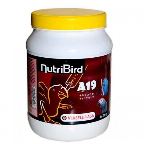 Papilla Nutribird A19