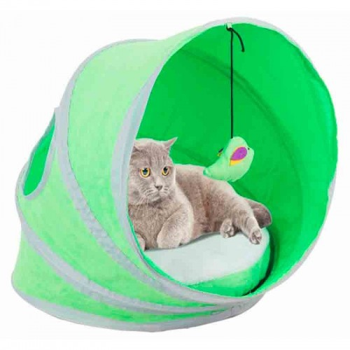 Refugio Cama para gatos Pawise