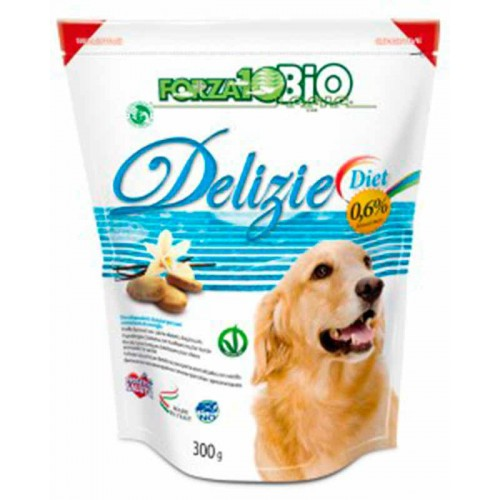 Delicias Diet Bio Forza10 Light