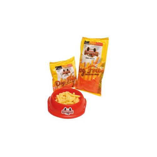Patatas fritas Snuffle para perros (No frito)
