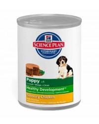 Comida húmeda Hill´s puppy