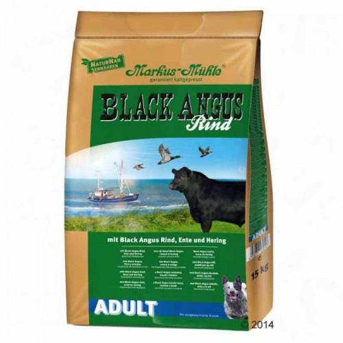 Markus-Mühle Black Angus Adulto