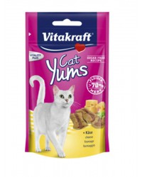 Cat Yums Queso Vitakraft