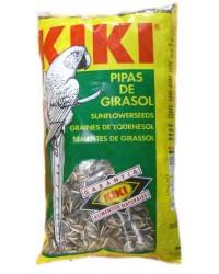 Pipas girasol Kiki