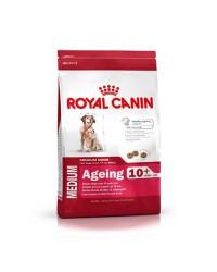 Royal Canin Medium Adult +10 años