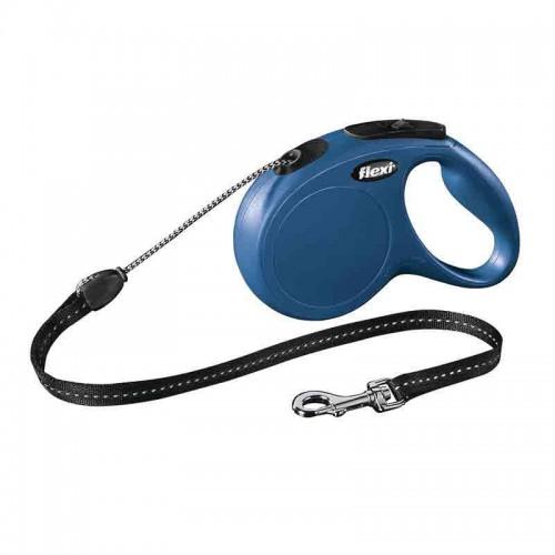 Flexi Classic Basic 3 Blue L
