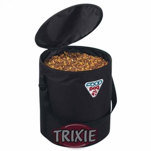 Bolsa para pienso Trixie